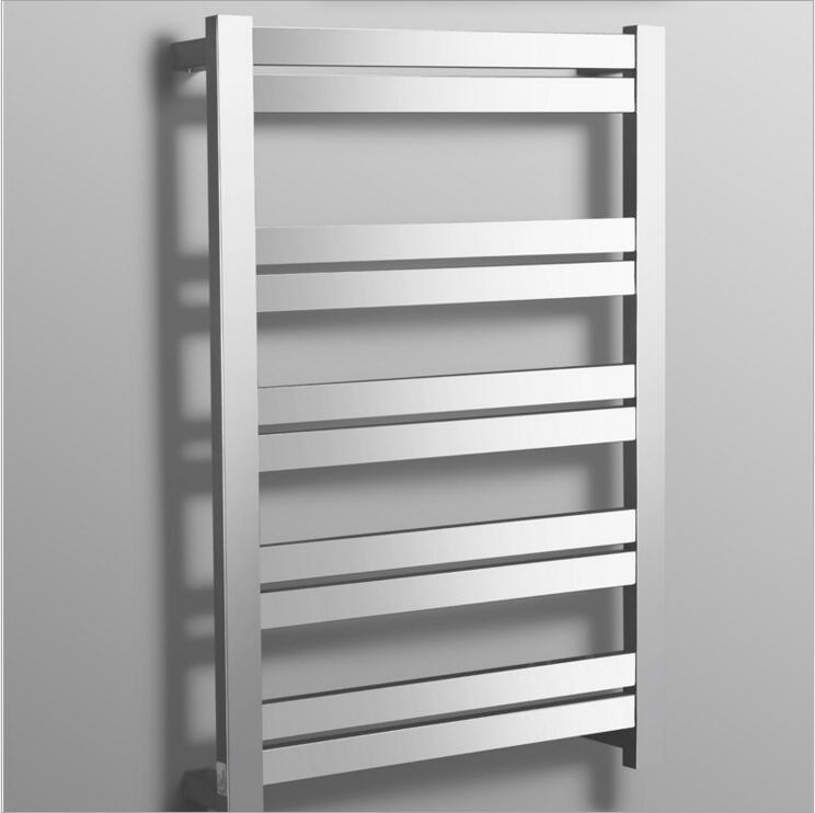 Big Size Stainless Towel Warmer Heated Towel Rack: Distributor Bathroom Accessaries Stainless Steel Electric