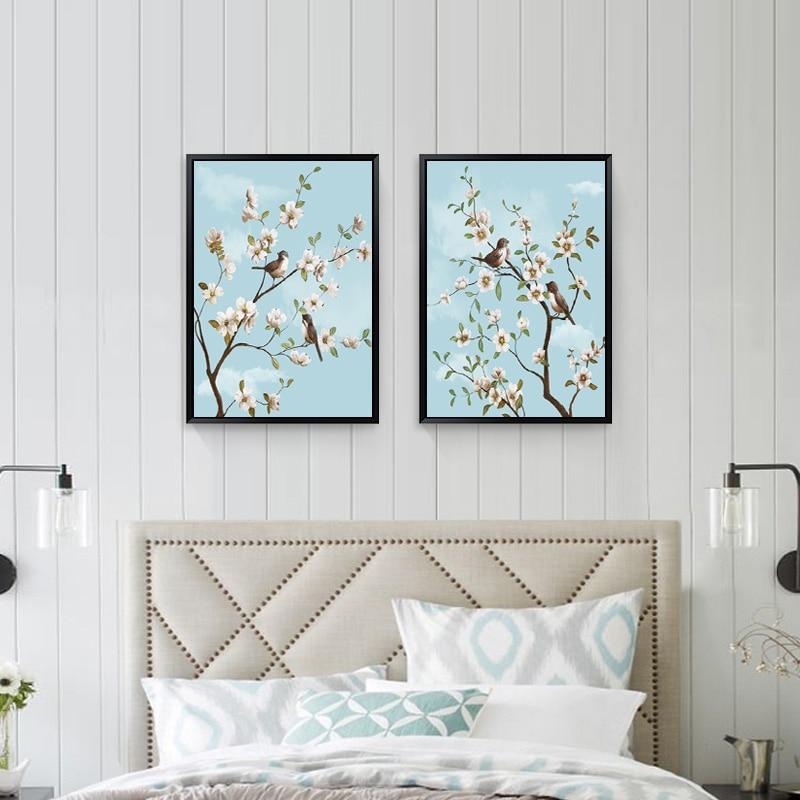 Алмази вишивка квітами потрійні - Мистецтво, ремесла та шиття - фото 5