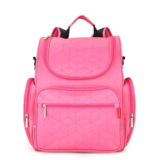 Baby Care Strollers Diaper Ny Backpack Maternity Mother Bag With Changing Mat Women S Messenger Las