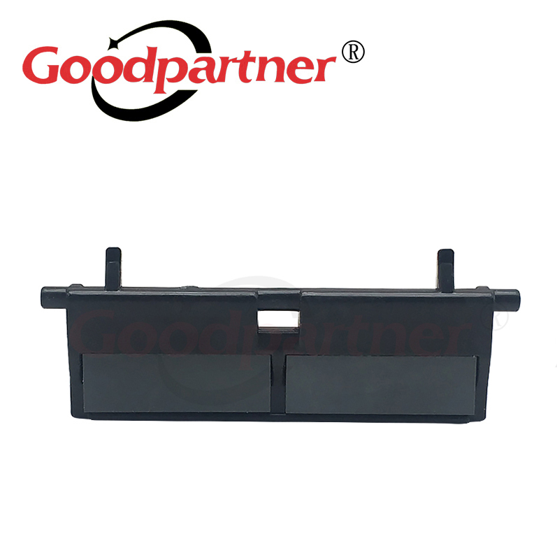 10X RM1-6397-000 RM1-7365-000 Separation Pad For HP P2035 P2050 P2055 For Canon MF 5840 5850 5880 5930 5940 5950 5960 5980 6160