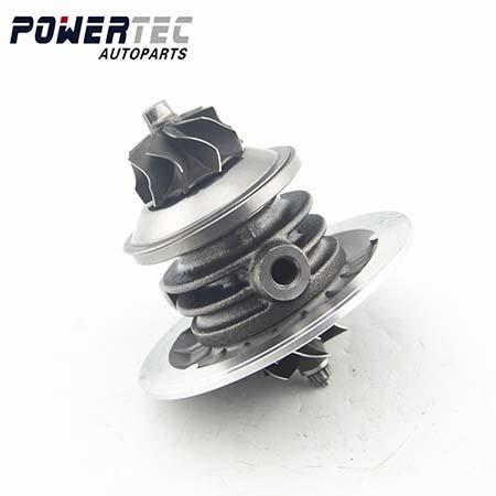Garret turbo charger cartridge core 703245 717345 turbolader 751768 For Renault Laguna Master Megane 1.9 dCi F9Q 75 KW 102 HP -