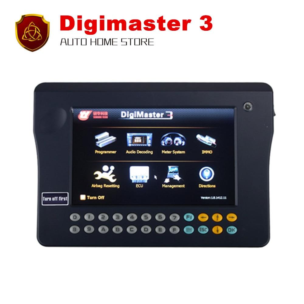 Prix pour [YANHUA Distributeur] D'origine YANHUA Digimaster 3 Digimaster III de Correction D'odomètre Maître Version Complète