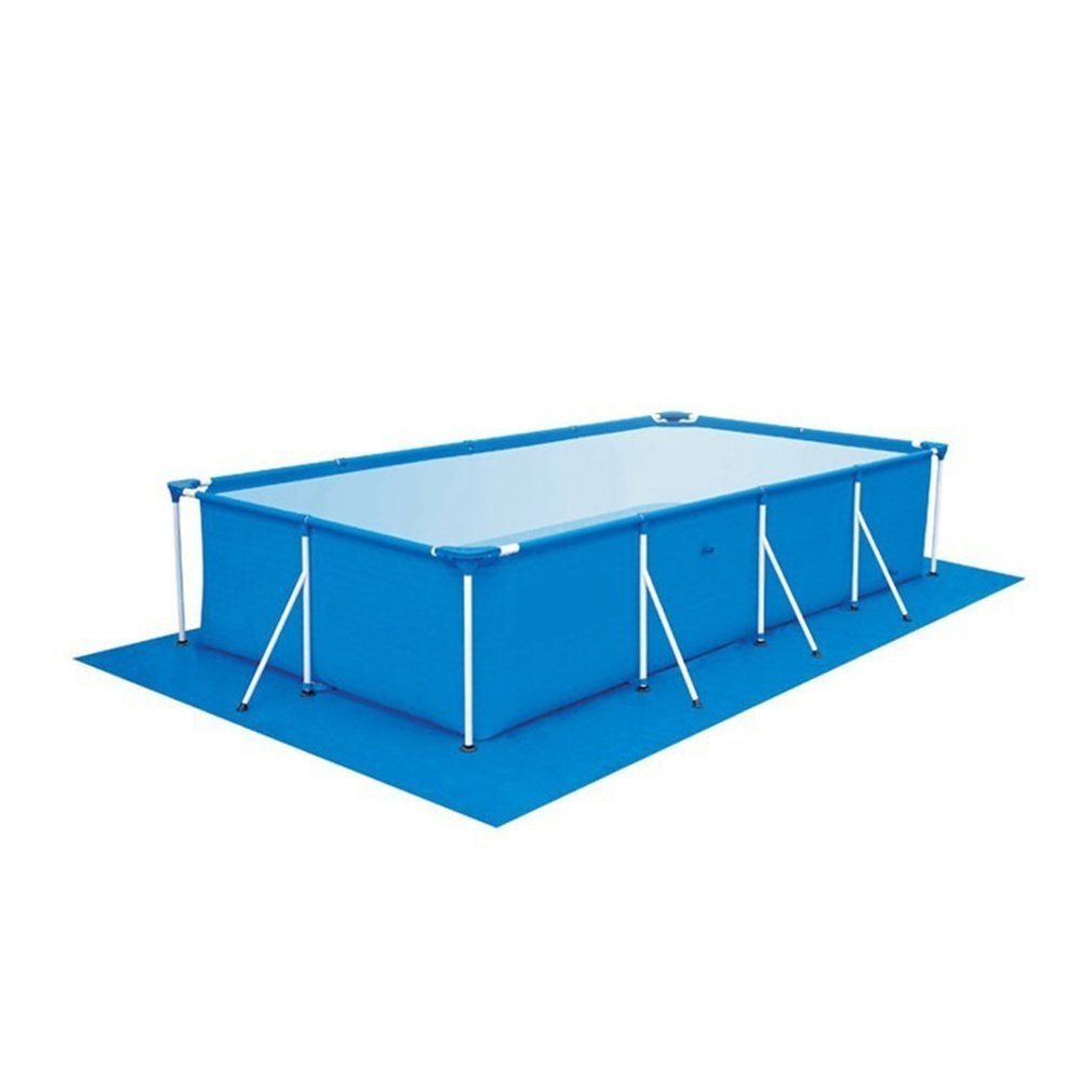Large Size Swimming Pool Round Ground Cloth Lip Cover Dustproof Floor Cloth Mat Cover For Outdoor Villa Garden Pool
