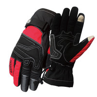 Winter Motorcycle Gloves Scoyco Guantes Moto Waterproof Motocross Luvas Sports Warm Screen Touch Outdoor Skiing Men