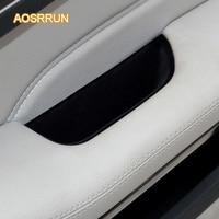 AOSRRUN store content box phone cover interiors modification Car Accessories For Mercedes Benz A E C level GLK GLA CLA GL ML GLC