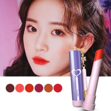 2019 Mirror Effect Lipstick New Rouge Soft Creamy Moisturizing Makeup Long Lasting Waterproof Smooth Beauty