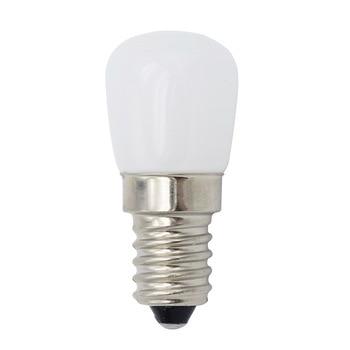 Mini lamparas geladeira luz e14 e12 lâmpada led 3 w cob vidro ac 220 v 110 v lâmpadas holofotes freezer geladeira lustre