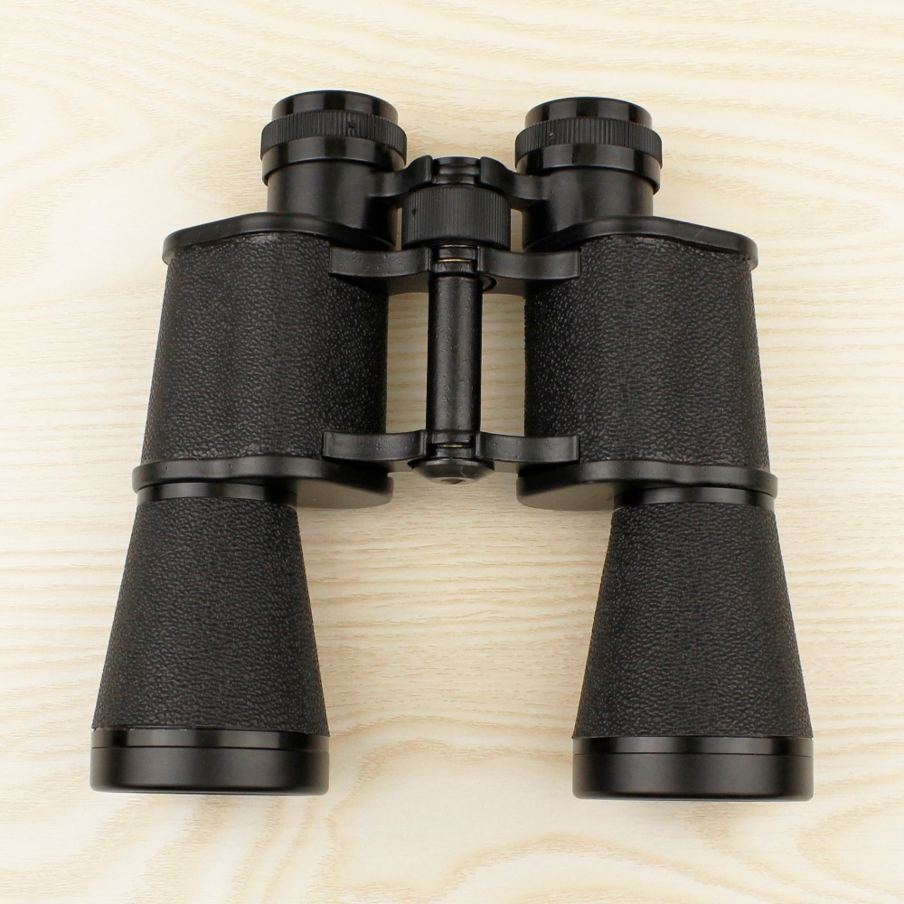 ROUYA Full Metal Optical BAK4 Prism 12X45 Binoculars telescope with HD Central Focus for Outdoor camping  цены