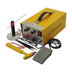 DX-30A Handheld Laser Spot Welder  Welding Machine