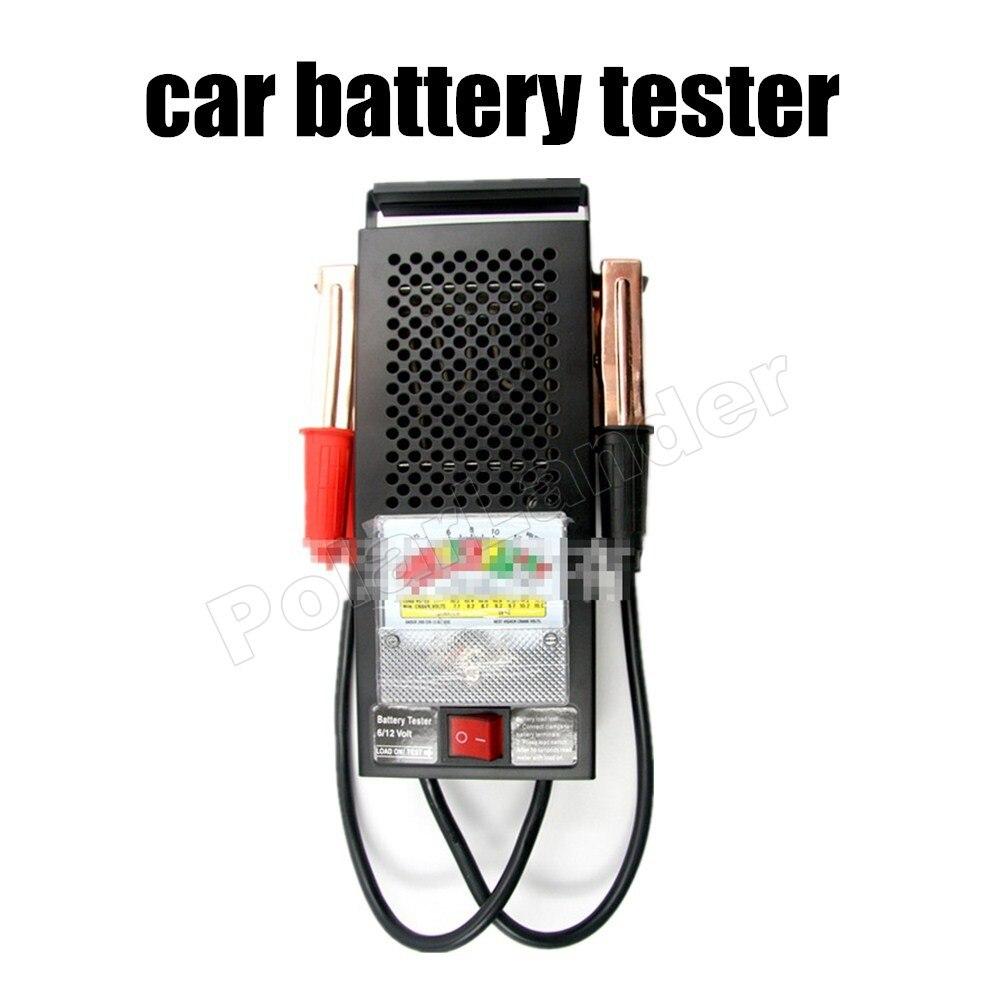 Prix usine vente directe voiture radio fréquence mètre compteur de puissance testeur numérique fréquence mesure batterie