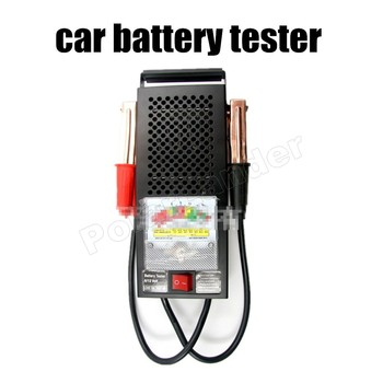 factory price sale derectly car radio frequency meter power counter tester digital frequency measurement battery image