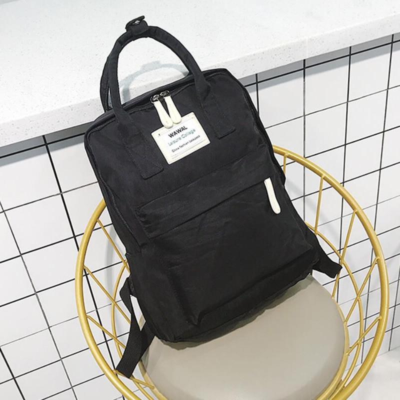 HTB14kz4B5OYBuNjSsD4q6zSkFXaG Yogodlns Campus Women Backpack School Bag for Teenagers College Canvas Female Bagpack 15inch Laptop Back Packs Bolsas Mochila