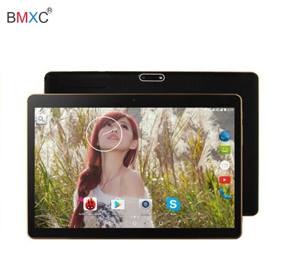 Newest 9.6 4G Lte Tablet PC Ocat Core 4GB 32GB ROM Dual SIM Card Android 5.1 IPS tablet PC 10 10.1'' tablet 6000Mah battery 你好 法语4 学生用书 配cd rom光盘
