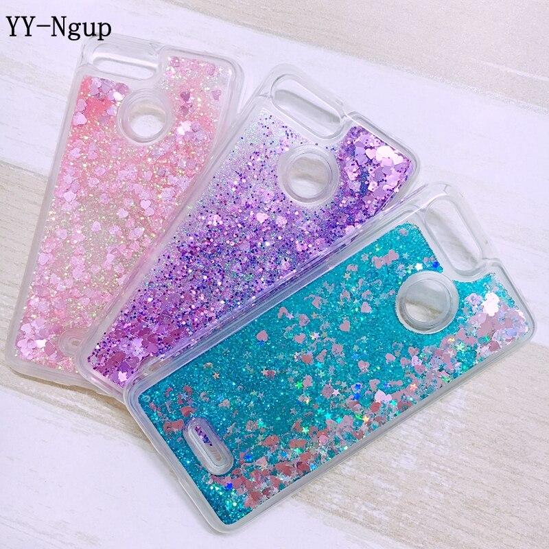 Xiaomi Redmi 6 6A Case Cover Glitter Liquid Quicksand Phone Case On For Funda Xiaomi Redmi 6 6A Xiomi Redmi6 6A Case Capa Women