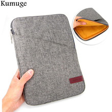 Shockproof Tablet Sleeve Pouch Bag for Teclast TBook 10S TBook10 Cover Case 10.1 inch Protective Shell+Stylus