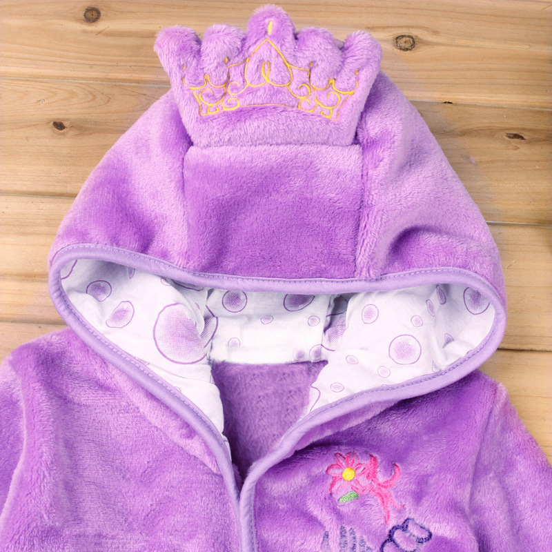 Baby Sleepwear Winter Children Clothes Pajama Sets Cotton Kids Baby Girl Clothes Spring Baby Boy Clothing Infant Jumpsuits