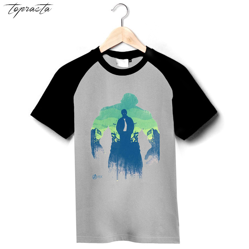 Superheroes avengers justice league Vintage fashion t shirt men womens top tee item NO-RSHSSDX486