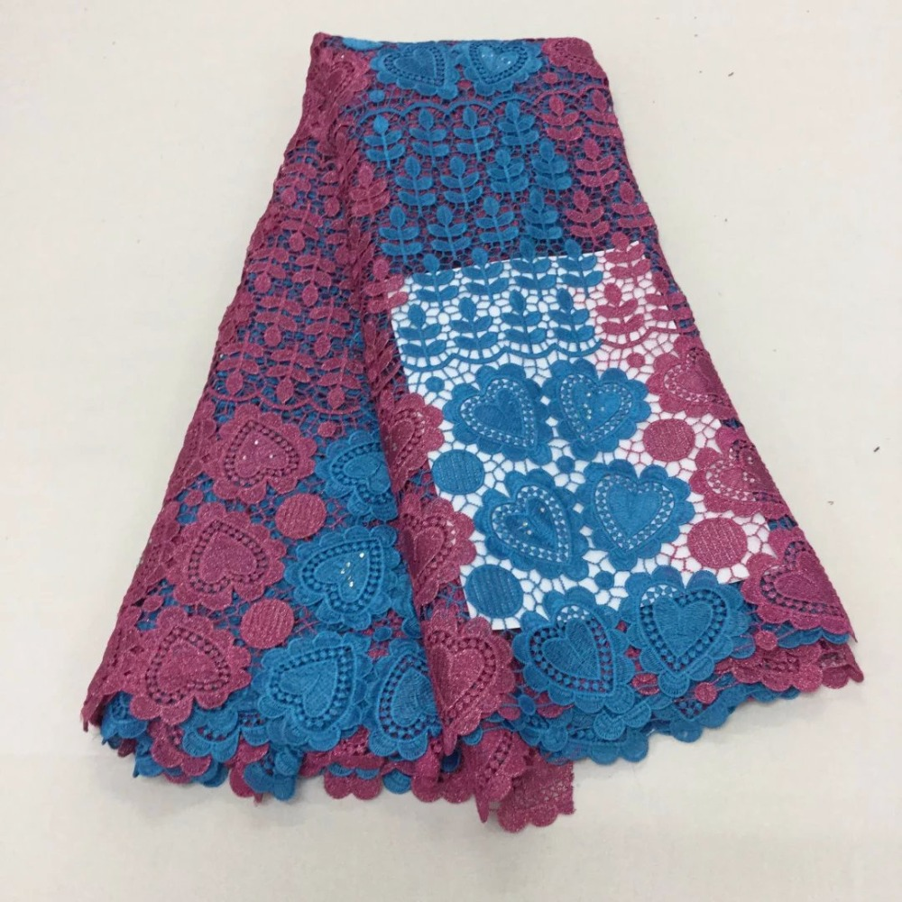 African lace 2017 guipure lace fabric High quality African guipure cord lace fabric for Nigerian wedding dress  zg02African lace 2017 guipure lace fabric High quality African guipure cord lace fabric for Nigerian wedding dress  zg02