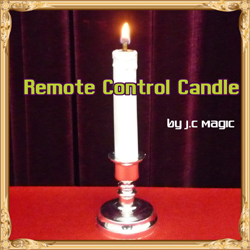 Remote Control Candle Magic Tricks Fire Magie Magician Stage Bar Illusions Gimmick Props Accessories Comedy Mentalism ballscrew sfu rm 2010 850mm ballscrew with end machined 2010 ballnut bk bf15 end support for cnc