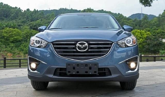 Car head fog light cover,auto front fog light trims for Mazda CX-5 2015,ABS chrome,2pc/lot,free shipping