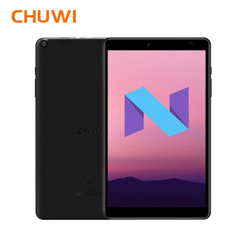 Original CHUWI Hi9 Tablet PC MTK 8173 Quad core Up to 1.9GHz 4GB RAM 64GB ROM Android 7.0 8.4 inch 2.5K screen 5000mAh
