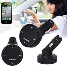 Надежный мода автомобиль комплект громкой связи Bluetooth fm-передатчик модулятор MP3-плеер ЖК-дисплей Дисплей Ap1