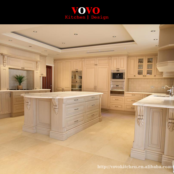 Online Get Cheap White Wood Kitchen Cabinets -Aliexpress.com ...