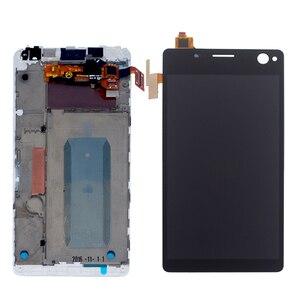 """Image 2 - AAA 5.5 """"لسوني اريكسون C4 E5303 E5353 E5333 5.5"""" مع بو LCD تعمل باللمس لعرض سوني اريكسون C4 الهاتف المحمول إصلاح أجزاء"""