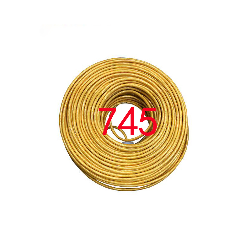 Yello more size Cat 5 Network LAN Cable UTP Internet Ethernet Cable Patch Connector Cord Tools For PC Computer Laptop new arrival durable 40m 130ft rj45 for cat5 10m 100m ethernet internet network patch lan cable cord for computer laptop