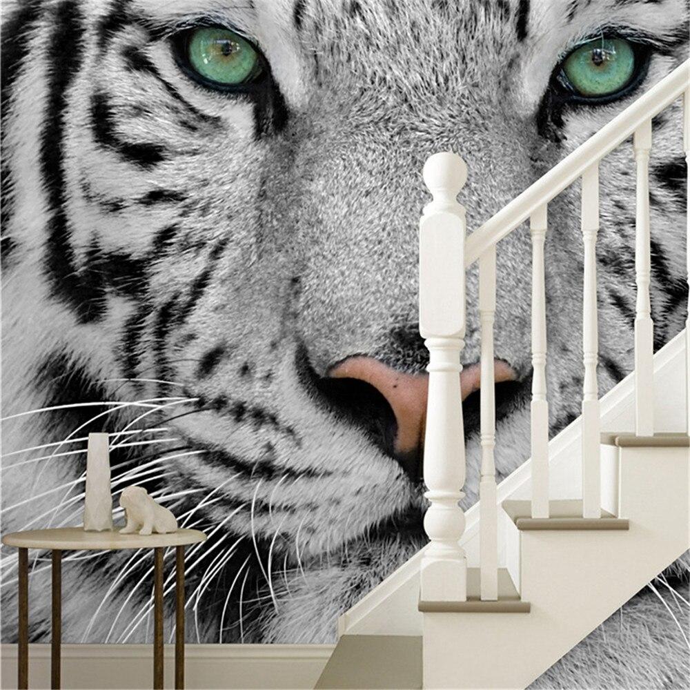 Pequeo Tigre Blanco Fondos De Pantalla T Animales