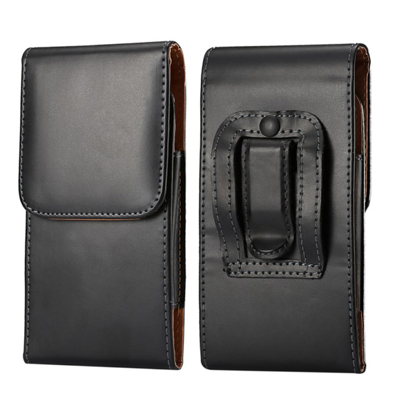 Universal Sport Outdooor Flip Leather Belt Buckle Clip Holster for Samsung galaxy on7 5.5 Case Cover Phone Pouch bags