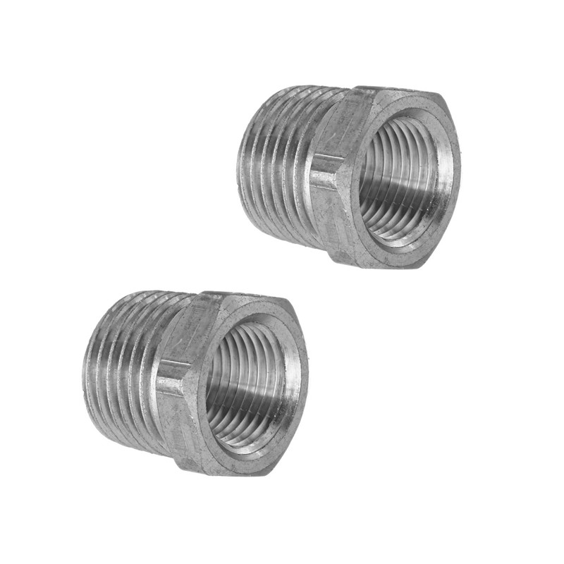 ᑎ‰ wholesale metals pipe fitting ₪ adapter hex