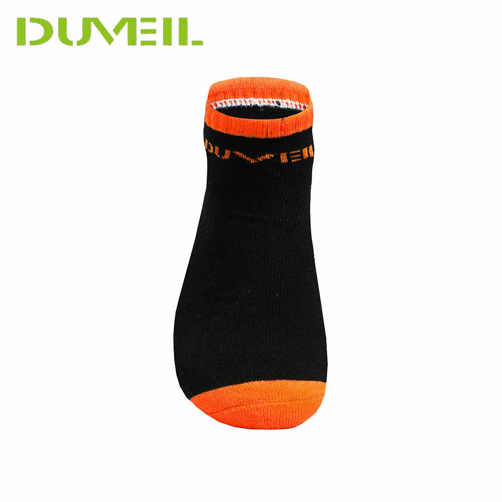 6427f7a75d7 ... 3Pairs Lot 85% Cotton High Elastic Men Soft Sports Socks Thickening  Hosiery High Achilles ...