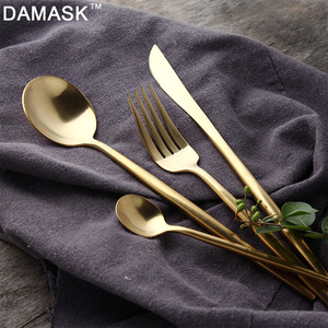 DAMASK Stainless Steel Upscale