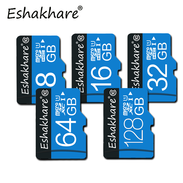 New Memory card Micro SD card class10 8GB 16GB 32GB 64GB 128GB TF card Microsd Pen drive Flash usb memory disk for smart phone beibehang deerskin luxury european leaf wallpaper for walls 3 d non woven papel parede mural wallpapers roll 3d wall paper roll