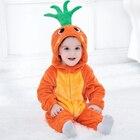 Baby Carrot Kigurumi...