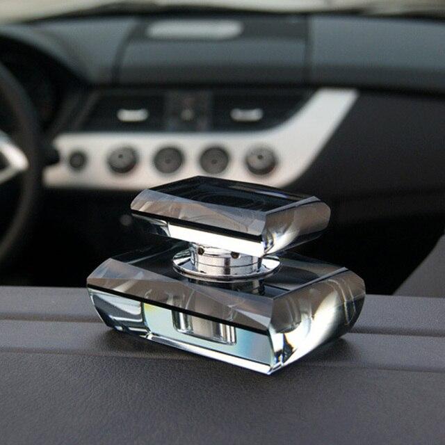 Lufterfrischer Parfüm Duft Flasche Auto Lufterfrischer Duft Diffusor