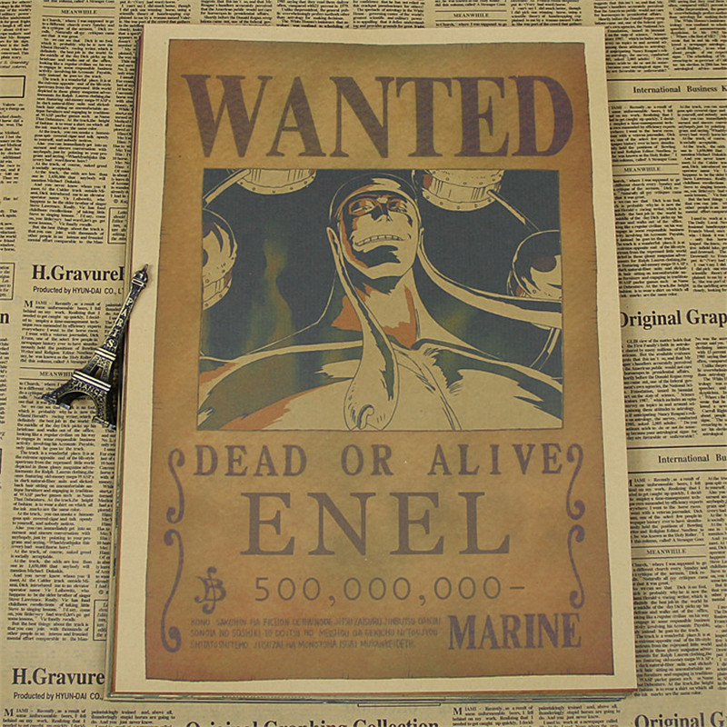 One piece wanted poster free worldwide shipping no 1 fan shop - One piece wanted luffy ...