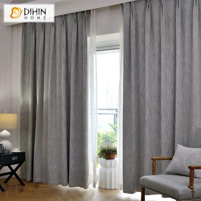 Originale Tende Moderne Soggiorno