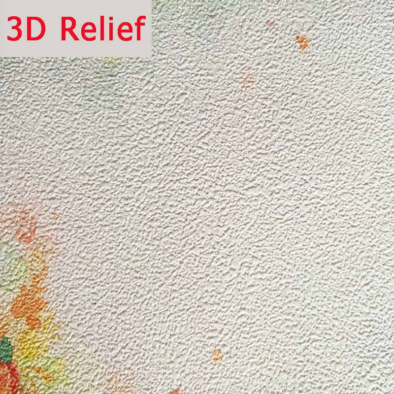 Custom Photo Wallpaper 3D Stereo Gold Diamond Flower Jewelry Mural Living Room TV Sofa Background Wall Luxury Papel De Parede 3D