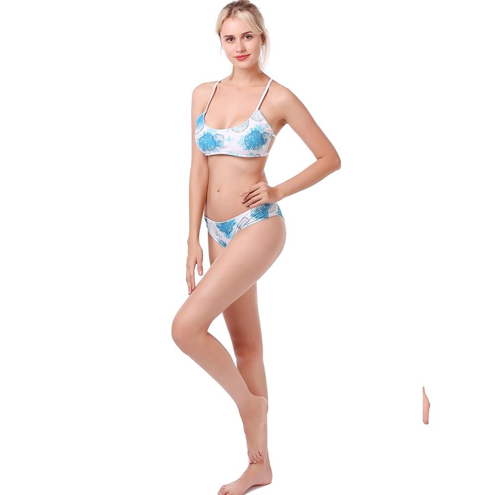 Maiô Beachwear Biquini Swimsuit New