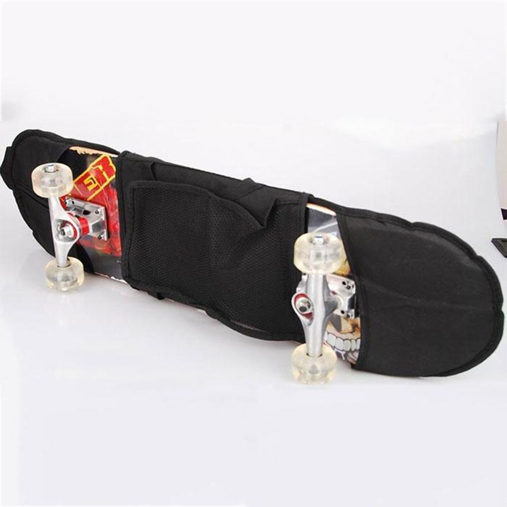 Fashion Skateboard Skate Board Cover Longboard Carrying Backpack Carry Bag In Storage Bags From Home Garden On Aliexpress Alibaba Group