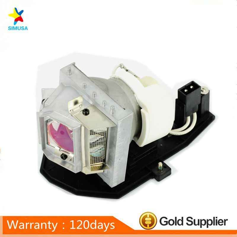 for PANASONIC PT-TW330 Projector Lamp Replacement Assembly with Genuine Original OEM Philips UHP Bulb Inside IET Lamps