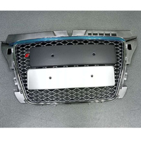 A3 Modified RS3 Style Front Engine Grill Grids for Audi A3 S3 RS3 2009 2010 2011 2012