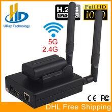DHL Бесплатная доставка MPEG-4 H.264 HD Беспроводной Wi-Fi кодирующее устройство HDMI для IPTV, Транслируй трансляции, HDMI видео Запись RTMP сервер