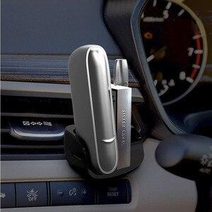 Image 2 - JINXINGCHENG moda tip c tasarım hızlı şarj IQOS için 3 şarj cihazı araba elektronik sigara IQOS çok 3.0