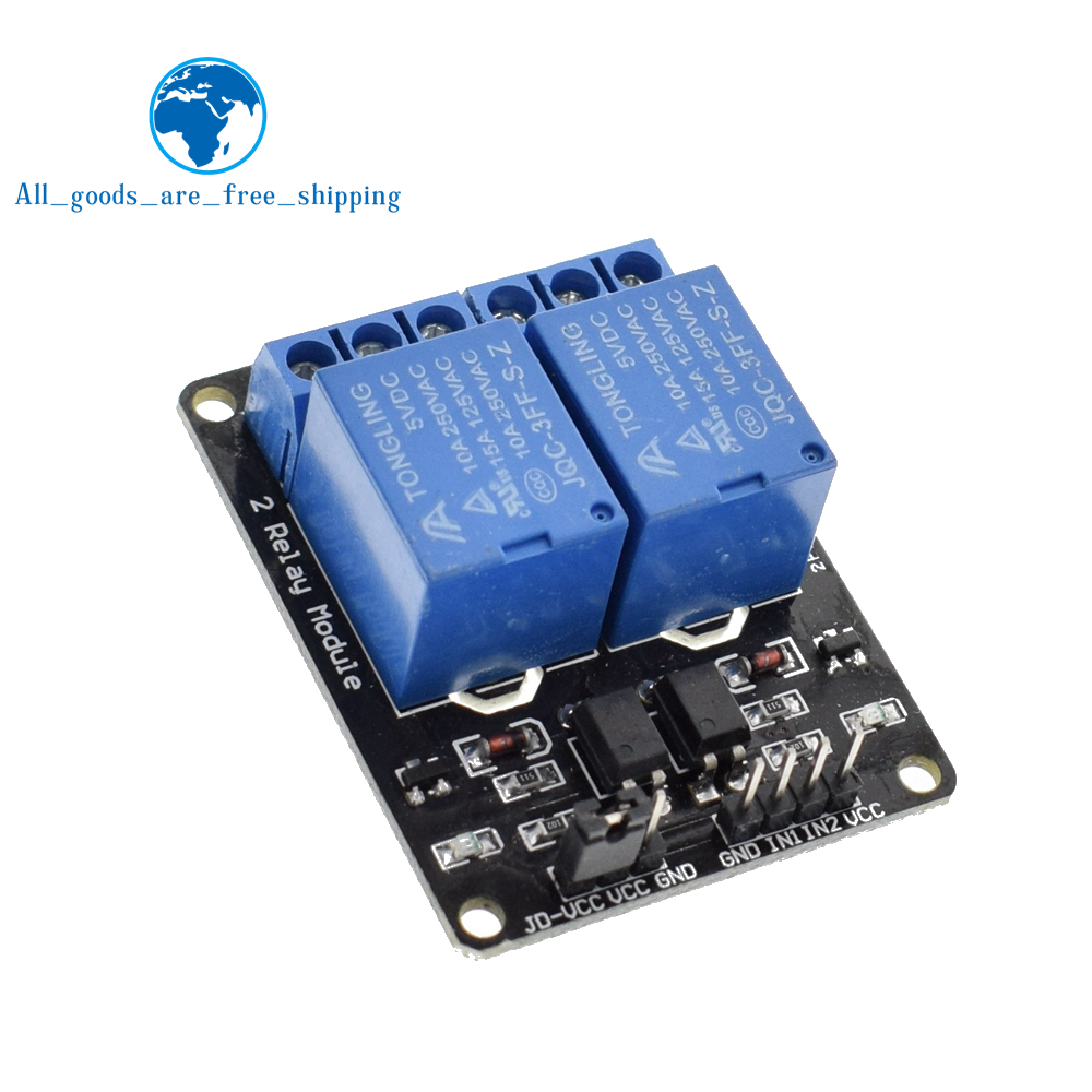TZT 1pcs 5v 12v 1 2 4 6 8 channel relay module with optocoupler. Relay Output 1 2 4 6 8 way relay module for arduino In stock 15