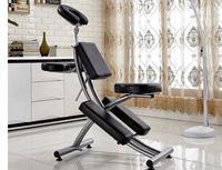Portable beauty massage tattoo chair. Multi functional tattoo stool..