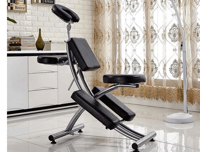 Portable Beauty Massage Tattoo Chair. Multi-functional Tattoo Stool..