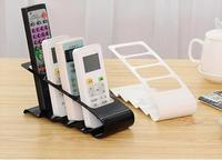 New Novelty TV DVD VCR Step Remote Control Mobile Phone Holder Stand Storage Caddy Organiser Best